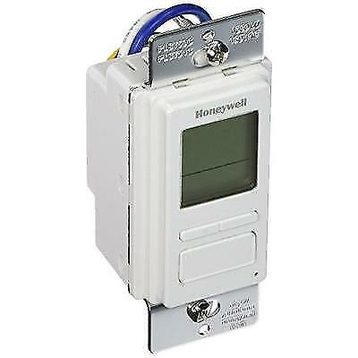 Honeywell PLS750C1000  The Old Ti072-3W Timer Switch with Sunrise Sunset New