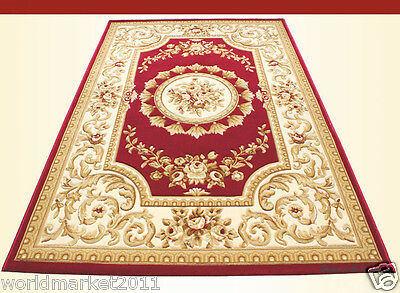 A3 European Style Pure Wool Length 110CM Manual Stereo Carve Flowers Carpet