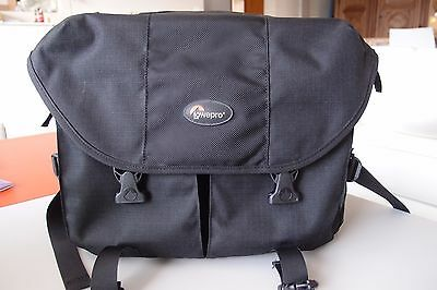 Sac photo LOWEPRO STEALTH REPORTER 400 AW comme neuf