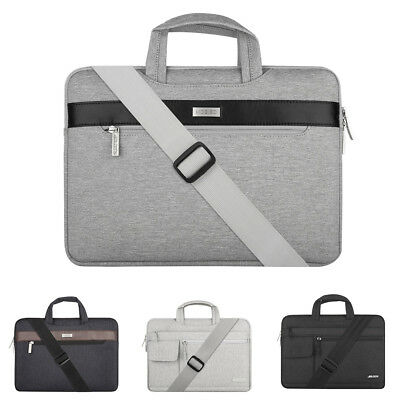 Mosiso 13.3 15.6 Laptop Bag for Macbook Air 13 Pro 13 15 Dell HP Acer Chromebook