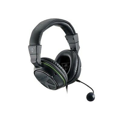 Turtle Beach Ear Force XO Seven Pro Gaming Headset Xbox One Schwarz TBS-2228-02