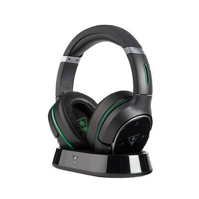 Turtle Beach Ear Force Elite 800x Schnurloses DTS Gaming Headset xBoX One S