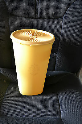Tupperware Vintage Canister