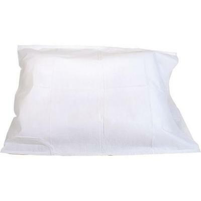 Body Sport ZZR121 21 x 30 in. Tissue-Poly Pillowcases, Pack of 100
