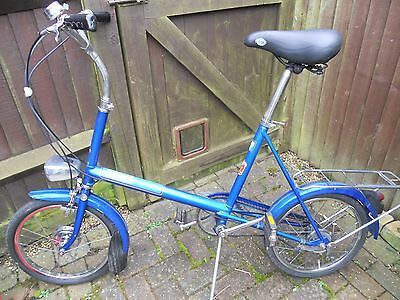 Raleigh RSW 16 MK 3