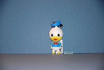 Disney Figural Keyring Series 10 3 Inch Donald