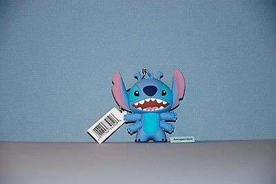 Disney Lilo & Stitch Figural Keyring Series 3 Inch Alien Stitch