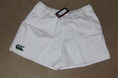 """Fine Canterbury Player Shorts, size 44"""", NEW with tags"""