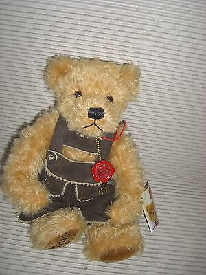 LEOPOLD   Hermann Teddy Original , Made in Germany  108 / 500