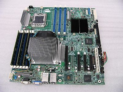 Intel Server Board S5520HC Dual CPU Including 1 X Intel Xeon E5507@2.27GHz