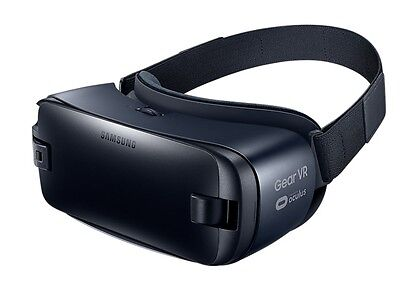 Samsung Gear VR SM-R323 Galaxy S6 S7 Edge Note Virtual Reality Brille Smartphone