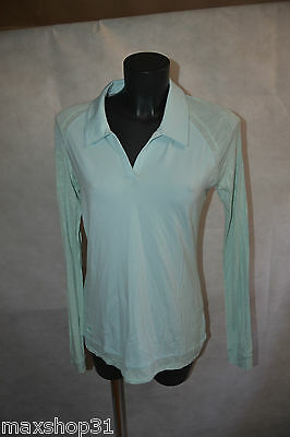 Polo Adidas Golf Neuf Climacool Taille M Casual Shirt/camisa/camicia/maillot