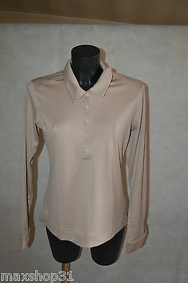 Polo Adidas Golf Neuf Climalite Taille M Casual Shirt/camisa/camicia/maillot