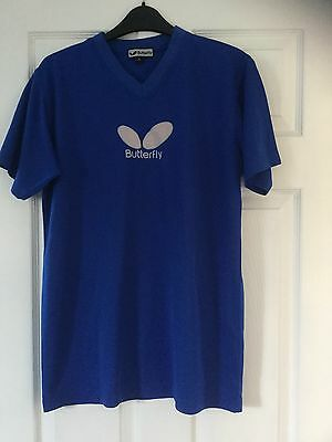 Butterfly Table Tennis Top Size XS