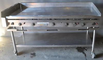 Used Anets Golden Grill S66 Thermostatic Free Shipping!