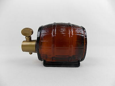 Vintage Avon Wild County After Shave On Tap Beer Keg Barrel #2523