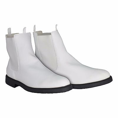 White Ankle Boots for Star Wars Stormtrooper Costumes - Pro Version