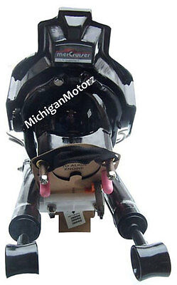 MerCruiser Alpha One GEN ONE Transom Assembly - 6010000CP - NEW!