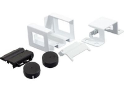 Sony 446015601 - Wall Mount Bracket Assembly - Kit - with all parts included...