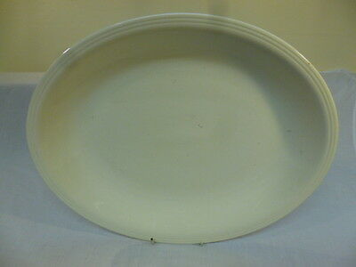 Grindley Very Large Cream Dish -Collectable