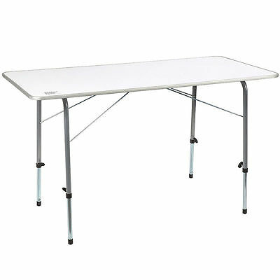 Explore Planet Earth Dash Outdoor Camping Table 60X120Cm With Carry Bag (Cf2002)