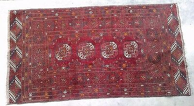ancien tapis antique rug carpet