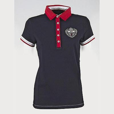 Equiline Mabelle Ladies Polo Small