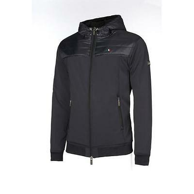 Equiline Gianmarco Mens Jacket Size Extra Large