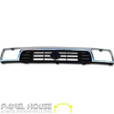 Toyota 4 Runner Surf Chrome Grill '91-'97 NEW Front Plastic Grille QUALITY