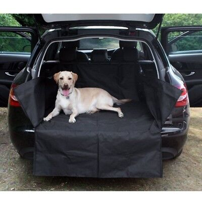 VOLKSWAGEN Tiguan MK2 2016,2017 Dog Car Boot Liner Mat