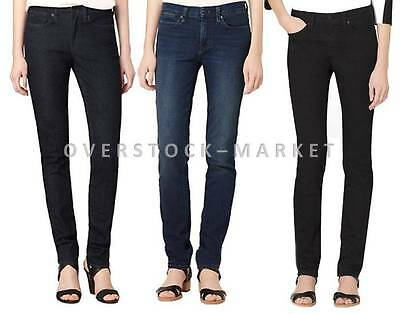 New Women's Calvin Klein Power Stretch Ultimate Skinny Jeans! Variety Size Color