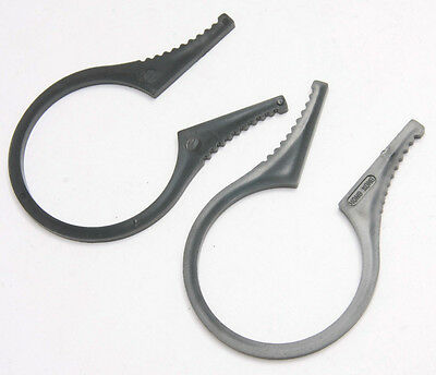 Filter Wrench 49-52mm - Set / Pair - USED D57
