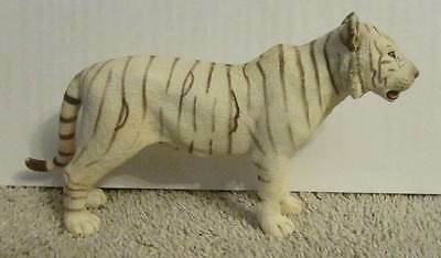 Schleich white female tigress 14383 retired