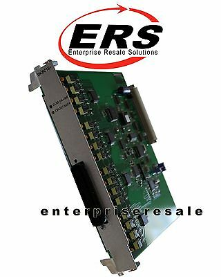 Inter-Tel Eclipse//Axxess DKSC16 550.2255 station Card FACTORY NEW IN BOX