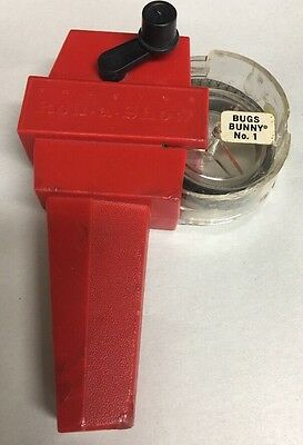 Roll-a Show Action film, movie viewer, view master Bugs Bunny No.1 Movie