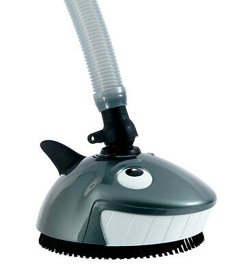 Pentair Kreepy Krauly Lil Shark Above Ground Swimming Pool Cleaner with Hose