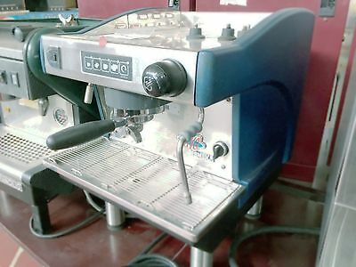 Reneka Viva 1 Espresso Machine