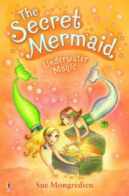 Underwater Magic by Sue Mongredien 9780746096178 (Paperback, 2009)
