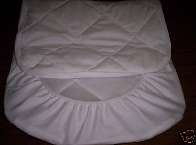 BASSINET  PROTECTOR    suit LOVE N CARE  BASSINET SIZE   Brand New