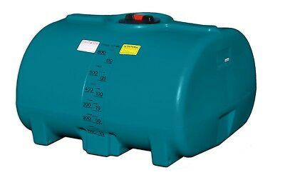 600ltr Rapid Spray Water Cartage Tank
