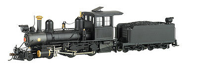 Spectrum DCC On30 4-4-0 Outside Frame Steam Locomotive Engine & Tender C-9 New