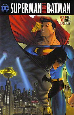 Superman/Batman Volume 5 Softcover Graphic Novel (408 Pages!!)
