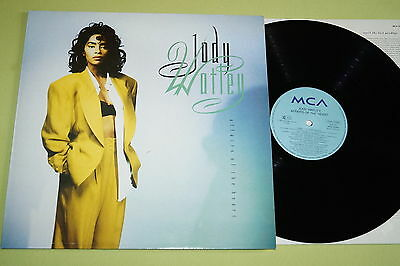 Jody Watley ‎– Affairs Of The Heart, Vinyl, LP, OIS, DE 1991, vg++