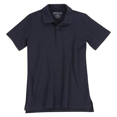 5.11 TACTICAL Polo, Dark Navy #71182