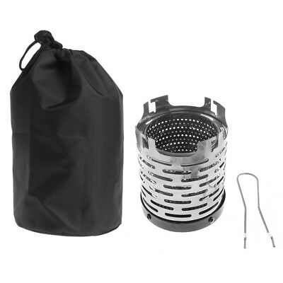 Mini Heater Outdoor Camping Equipment Warmer Heating Stove Tent Heating Cover
