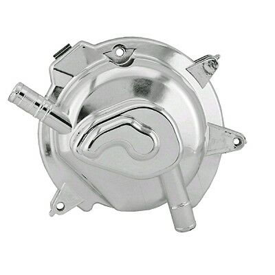 Water pump Lid Water Pump lid Chrome Peugeot Speedfight LC H2O