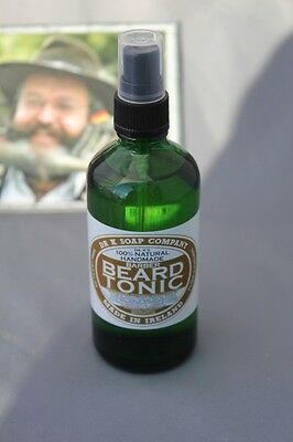 (27,69€/100ml) Dr.K Soap Company Beard Tonic Bart-Öl 100ml