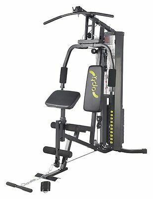 Opti 50 Kg Multigym.  From the Official Argos Shop on ebay