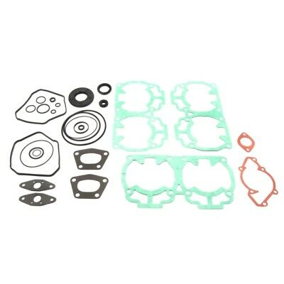 WINDEROSA Professional Complete Gasket Sets with Oil Seals  Part# 711256#