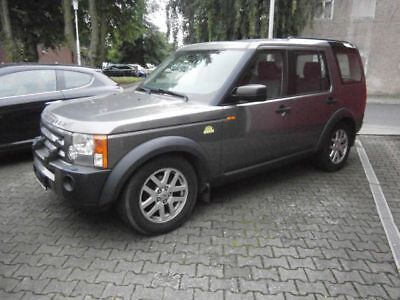 Land Rover Discovery TD V6 Aut. SE-Klimaautomatic-Xenon